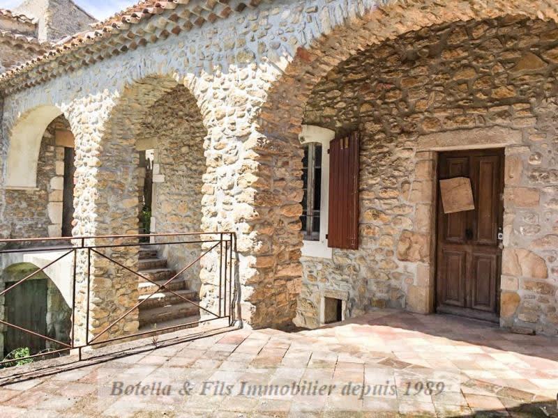 Vente de prestige maison / villa St ambroix 319000€ - Photo 9