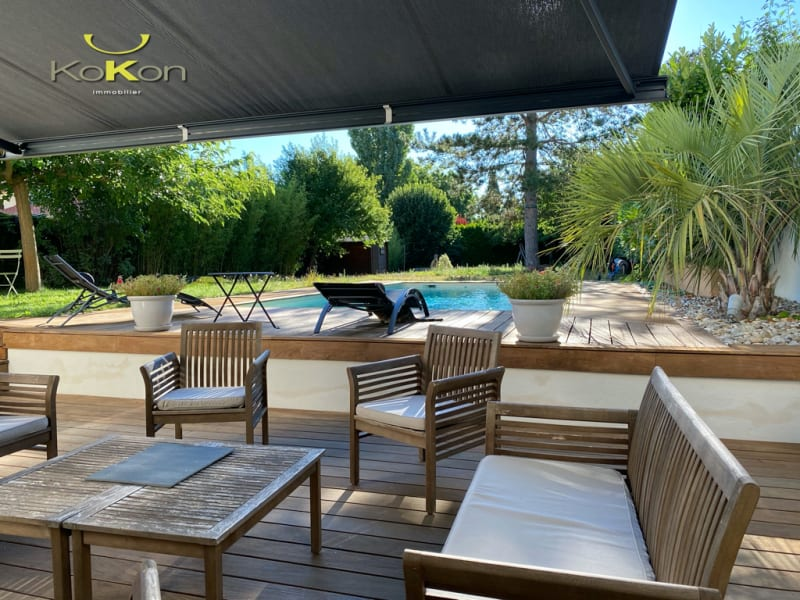 Vente maison / villa Charly 950000€ - Photo 3