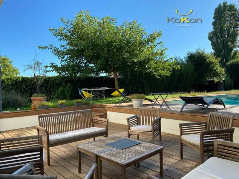 Vente maison / villa Charly 950000€ - Photo 4