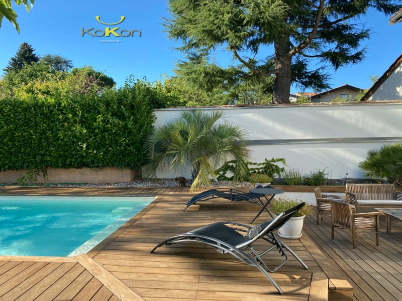 Sale house / villa Charly 950000€ - Picture 5