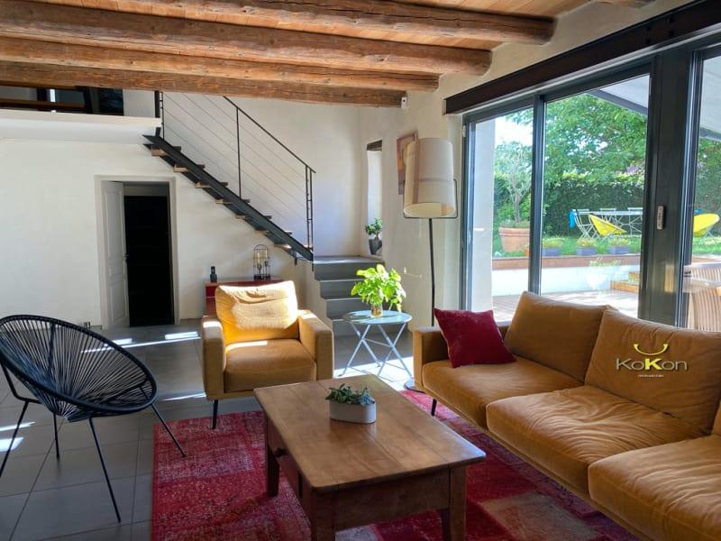 Vente maison / villa Charly 950000€ - Photo 6