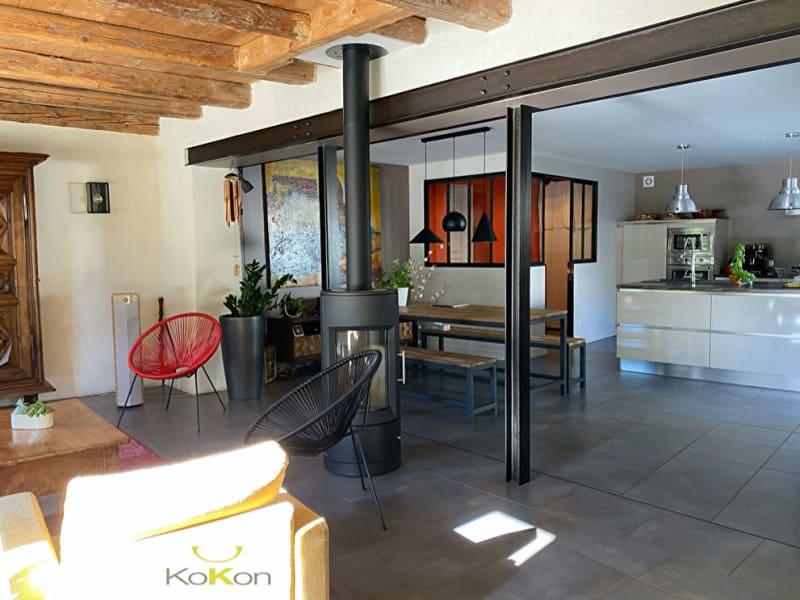 Vente maison / villa Charly 950000€ - Photo 7