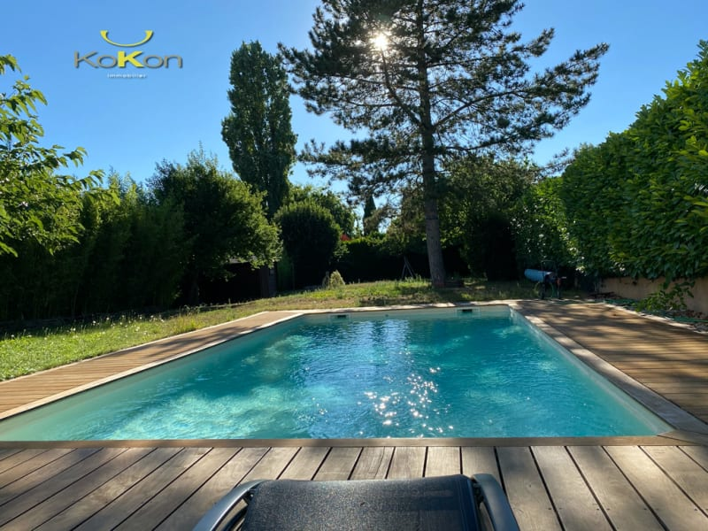 Sale house / villa Charly 950000€ - Picture 17