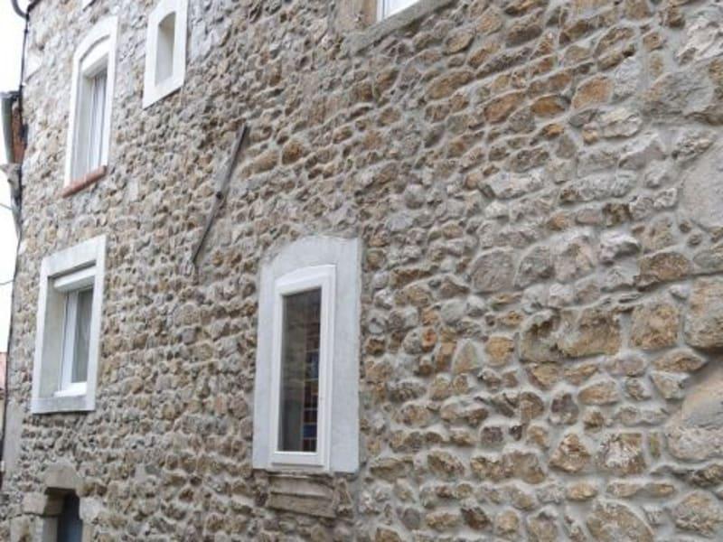 Sale house / villa Eclassan 160000€ - Picture 3