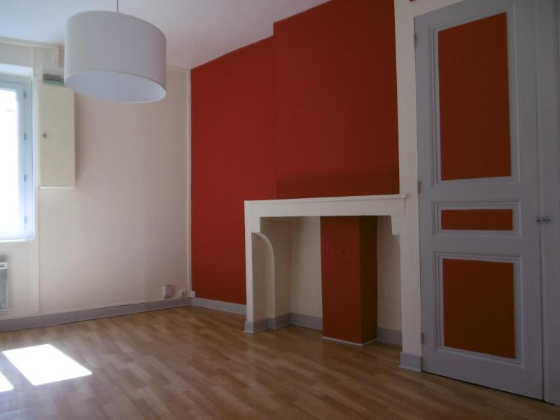 Location appartement Tarare 473€ CC - Photo 1