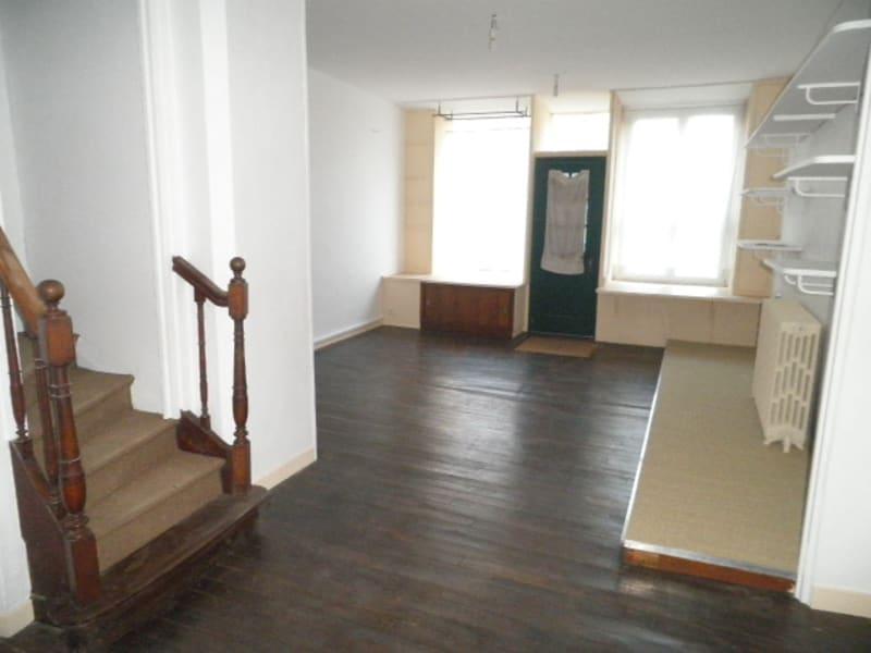 Vente maison / villa Martigne ferchaud 87495€ - Photo 2