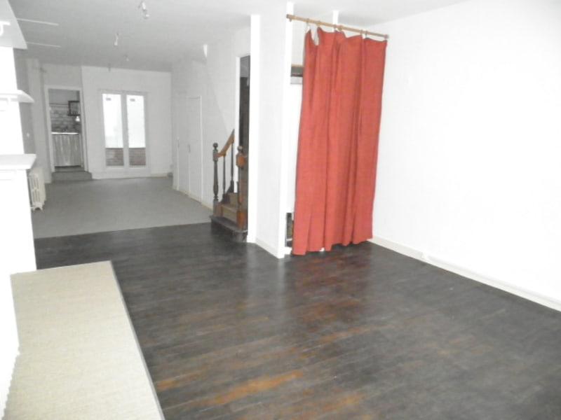 Vente maison / villa Martigne ferchaud 87495€ - Photo 4