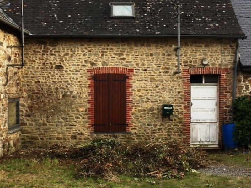 Sale house / villa Martigne ferchaud 28600€ - Picture 1