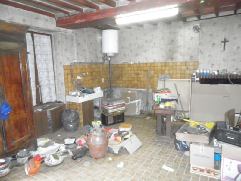 Sale house / villa Martigne ferchaud 28600€ - Picture 3