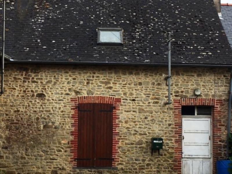 Sale house / villa Martigne ferchaud 28600€ - Picture 4