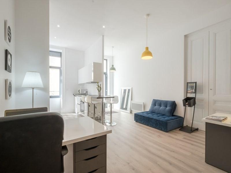 Rental empty room/storage Lyon 6ème 1155€ HC - Picture 5