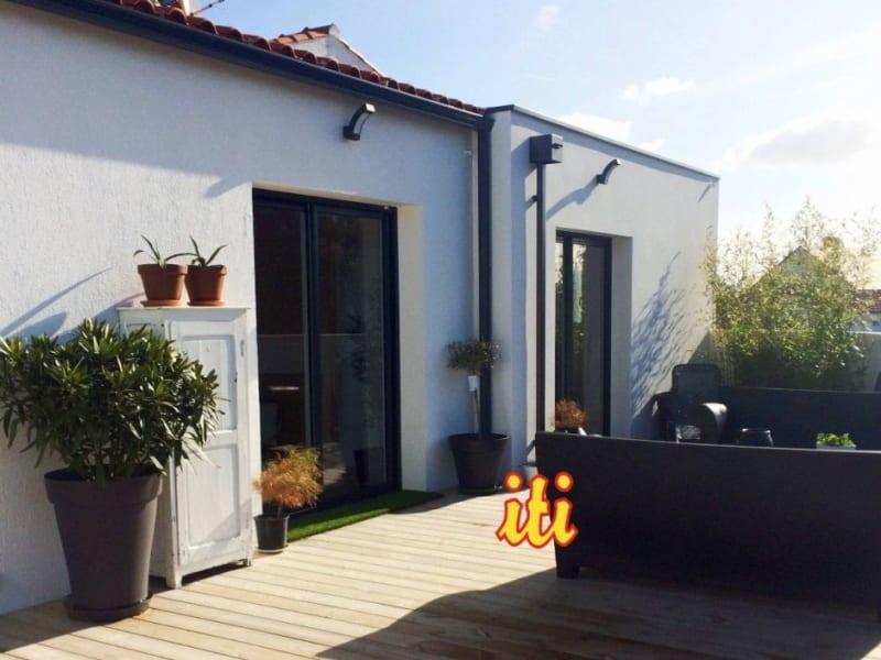 Vente maison / villa Chateau d'olonne 674000€ - Photo 1