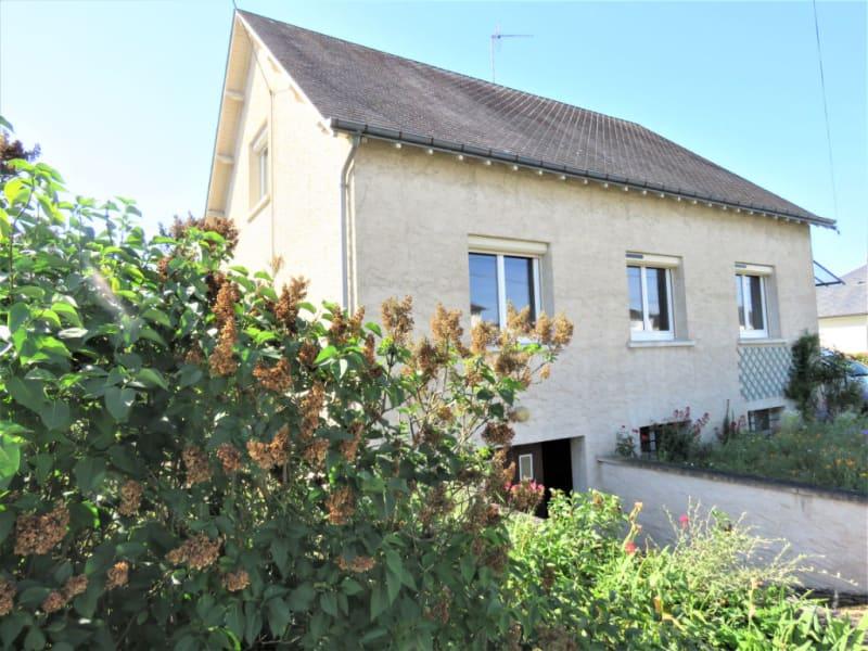 Vente maison / villa Montoire sur le loir 115500€ - Photo 1