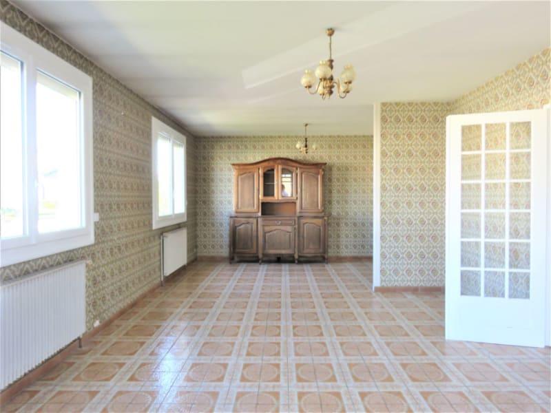 Vente maison / villa Montoire sur le loir 115500€ - Photo 2