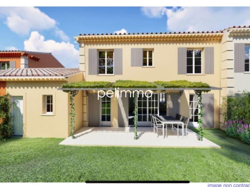 Vente maison / villa Saint cannat 384500€ - Photo 1