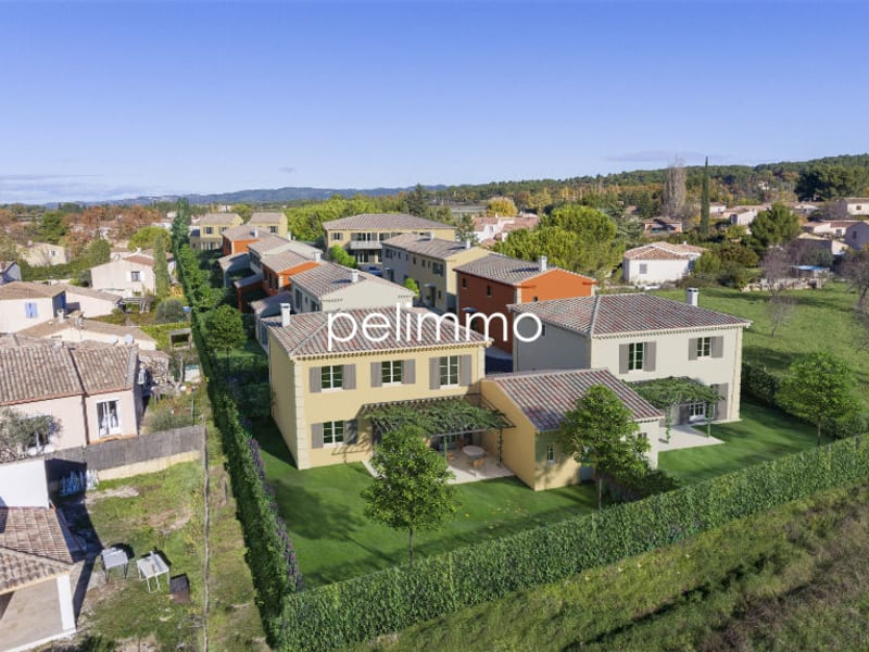 Vente maison / villa Saint cannat 384500€ - Photo 4