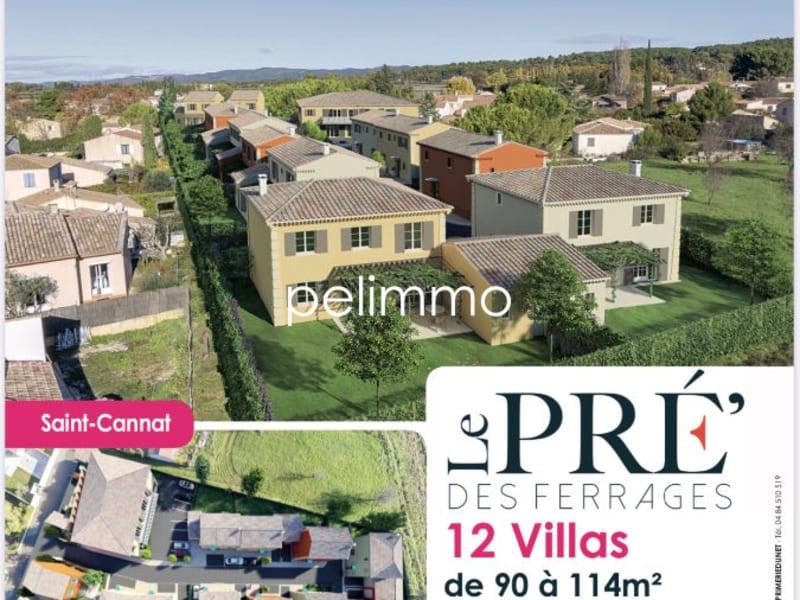 Vente maison / villa Saint cannat 384500€ - Photo 6