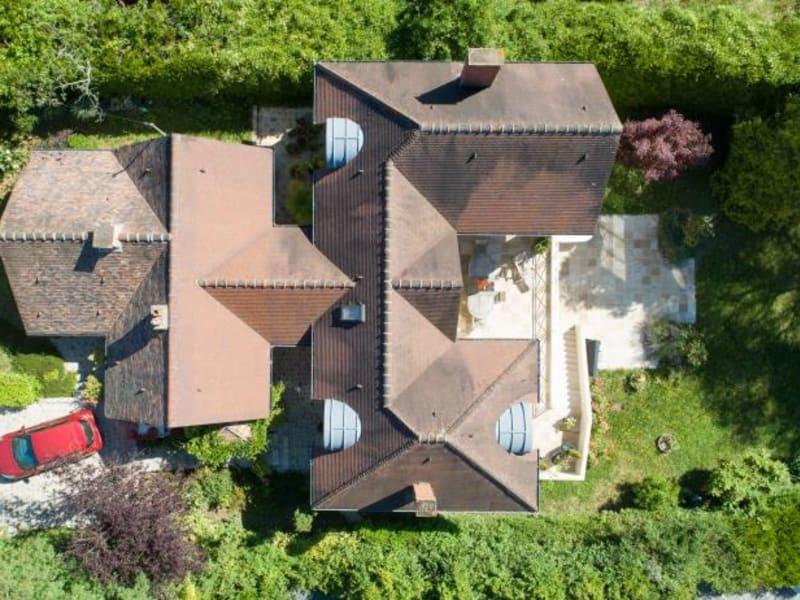 Sale house / villa L etang la ville 1348000€ - Picture 2