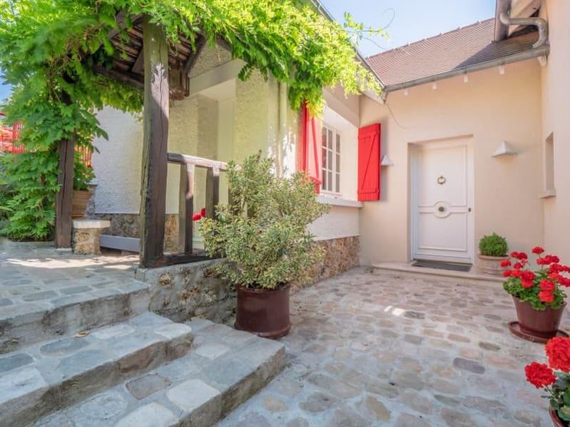 Sale house / villa L etang la ville 1348000€ - Picture 6