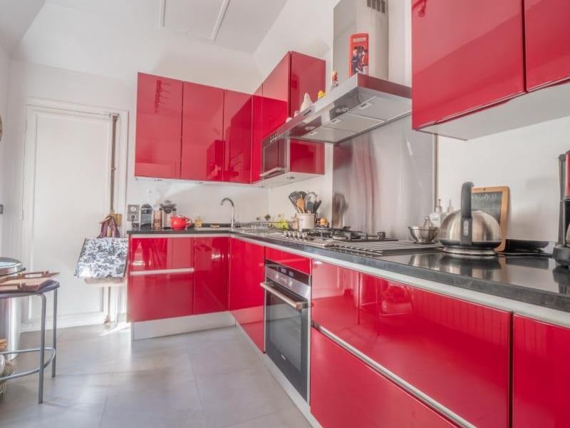 Sale house / villa L etang la ville 1348000€ - Picture 10
