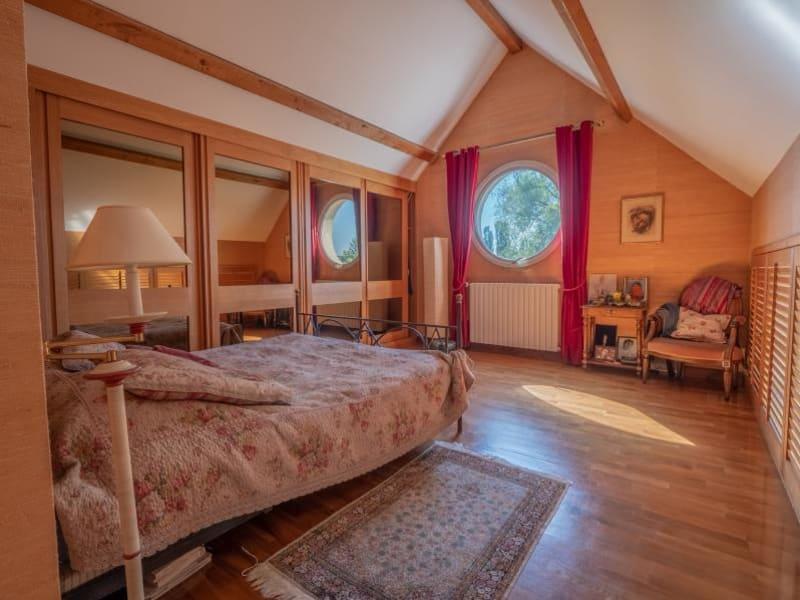 Sale house / villa L etang la ville 1348000€ - Picture 12