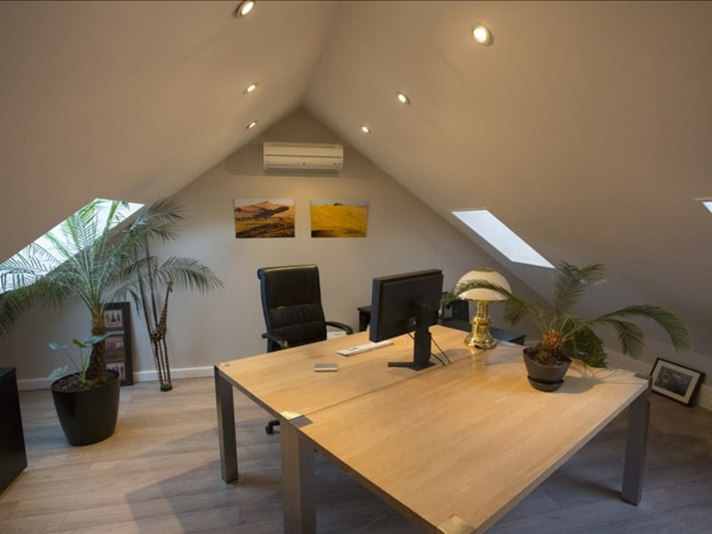 Location bureau St nom la breteche 1 500€ HC - Photo 4