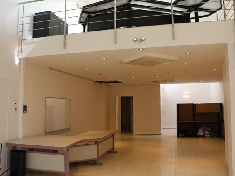 Rental office St nom la breteche 1800€ HC - Picture 5