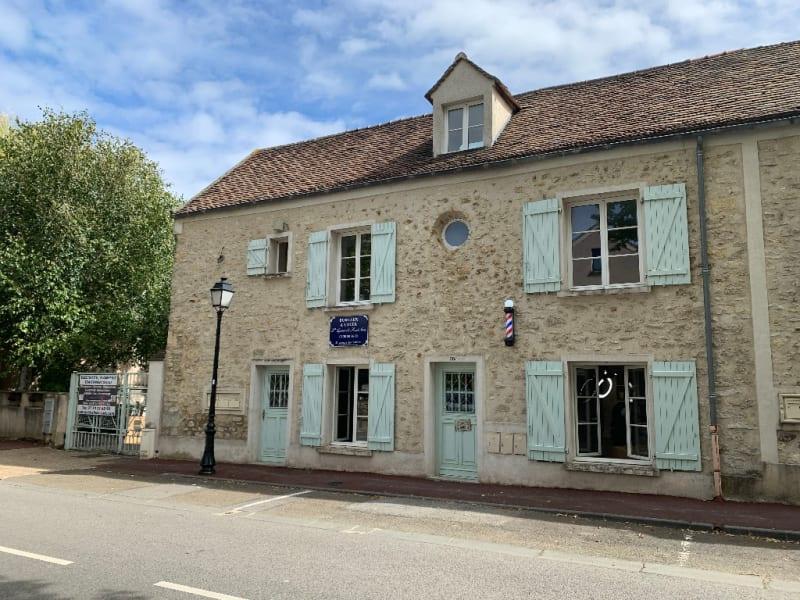 Rental office Saint nom la breteche 850€ HC - Picture 1