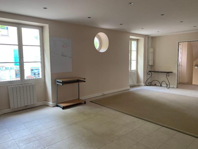 Rental office Saint nom la breteche 850€ HC - Picture 3