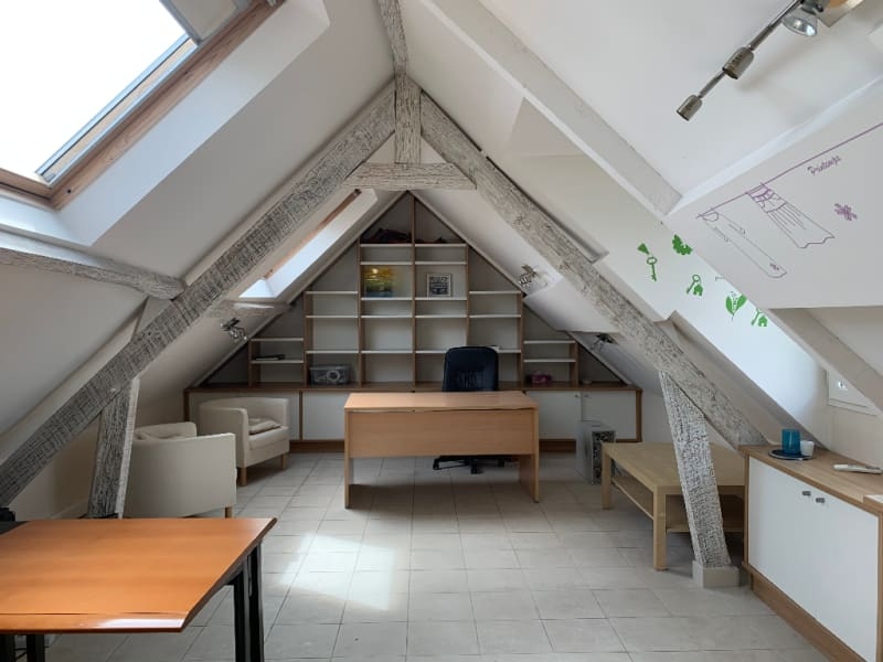Location bureau Saint nom la bretèche 480€ HC - Photo 2