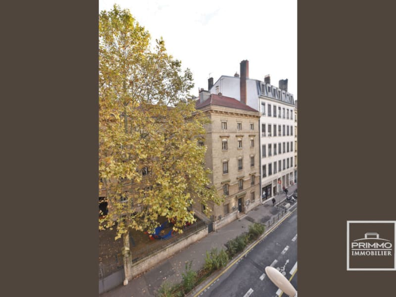 Vente appartement Lyon 6ème 480 000€ - Photo 4