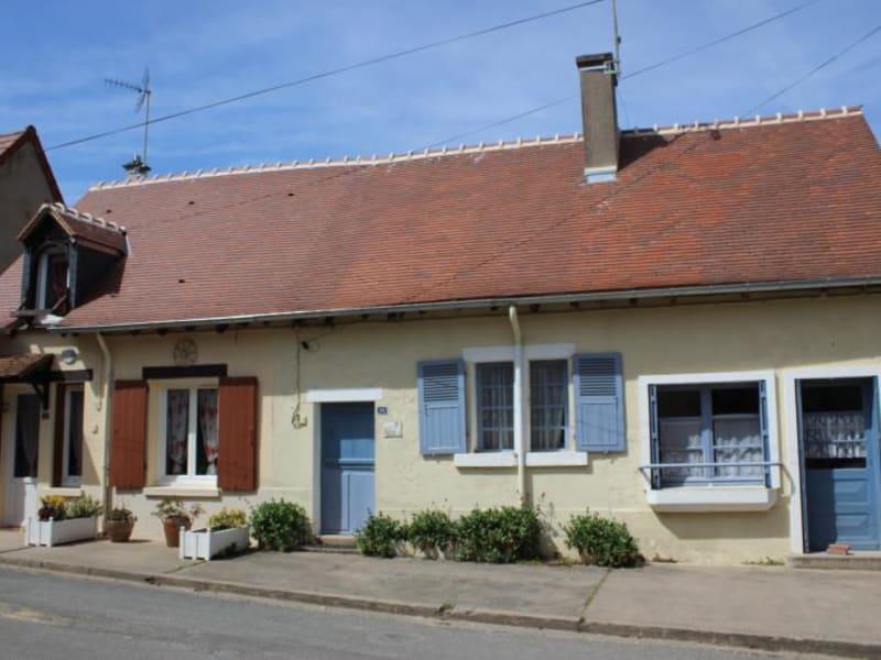 Vente maison / villa Concressault 35000€ - Photo 1