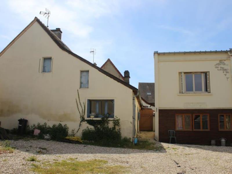 Vente maison / villa Concressault 35000€ - Photo 2