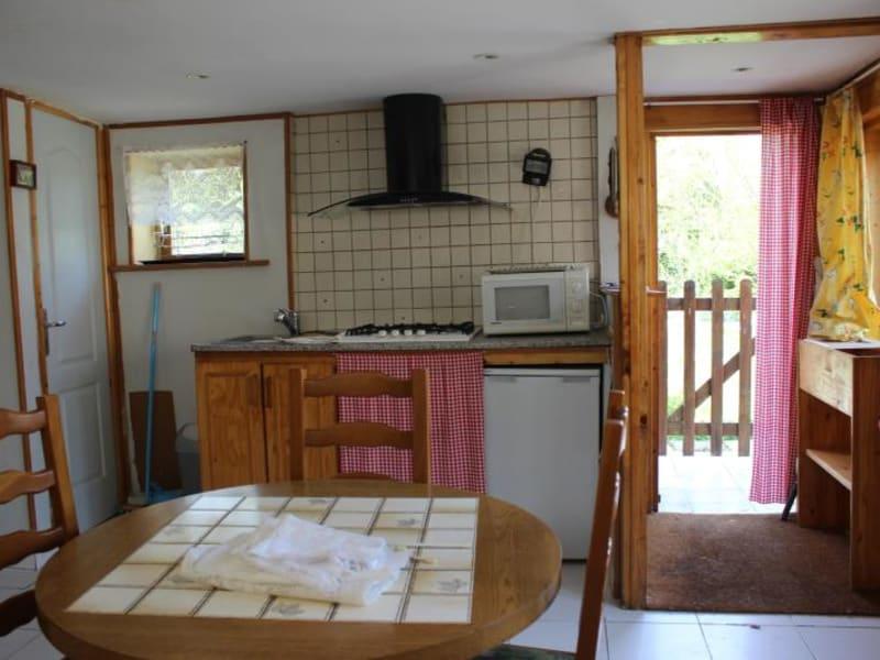 Vente maison / villa Concressault 35000€ - Photo 6