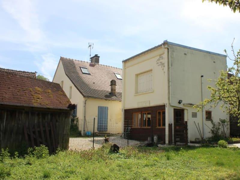 Vente maison / villa Concressault 35000€ - Photo 8