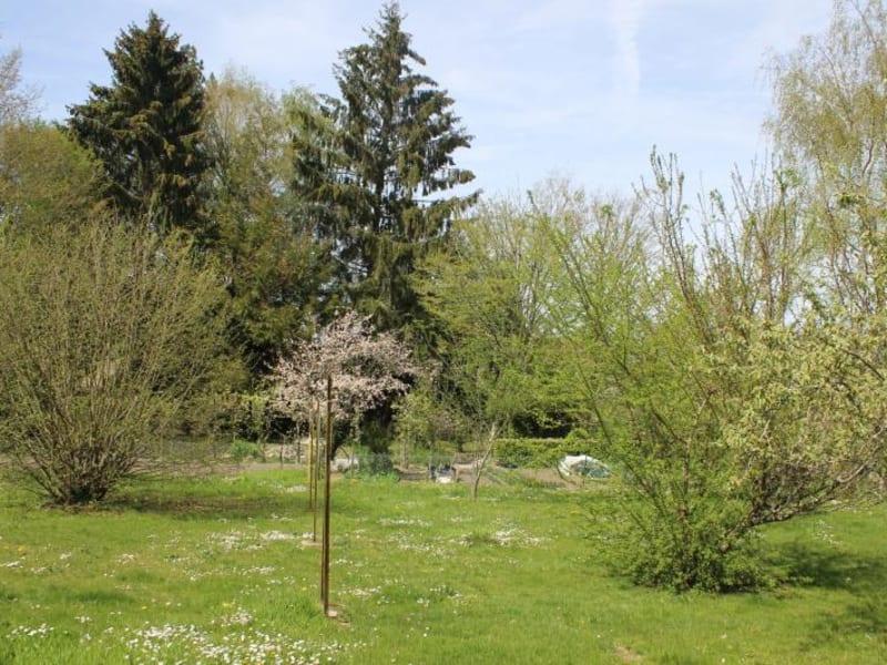 Vente maison / villa Concressault 35000€ - Photo 9