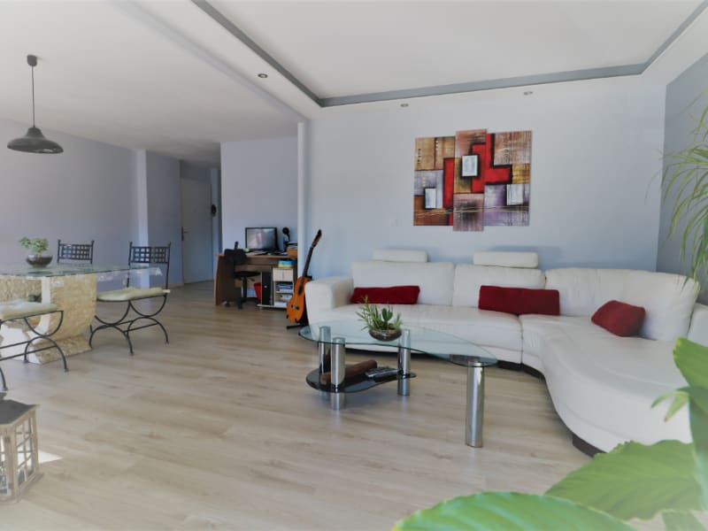 Vente appartement Marnaz 204000€ - Photo 4