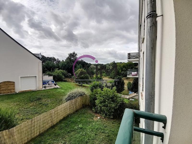 Sale apartment Saint antoine du rocher 155500€ - Picture 2