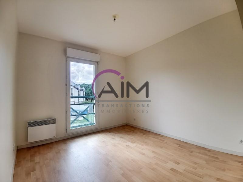 Sale apartment Saint antoine du rocher 155500€ - Picture 5