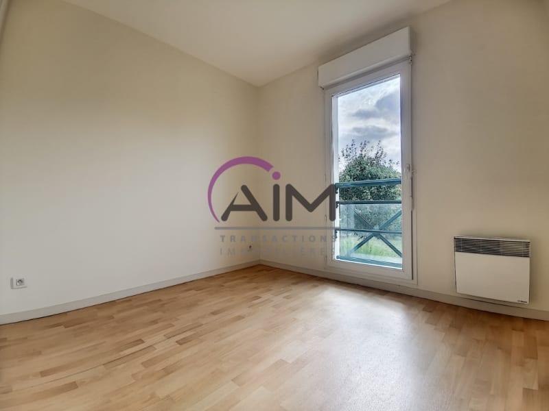 Sale apartment Saint antoine du rocher 155500€ - Picture 6