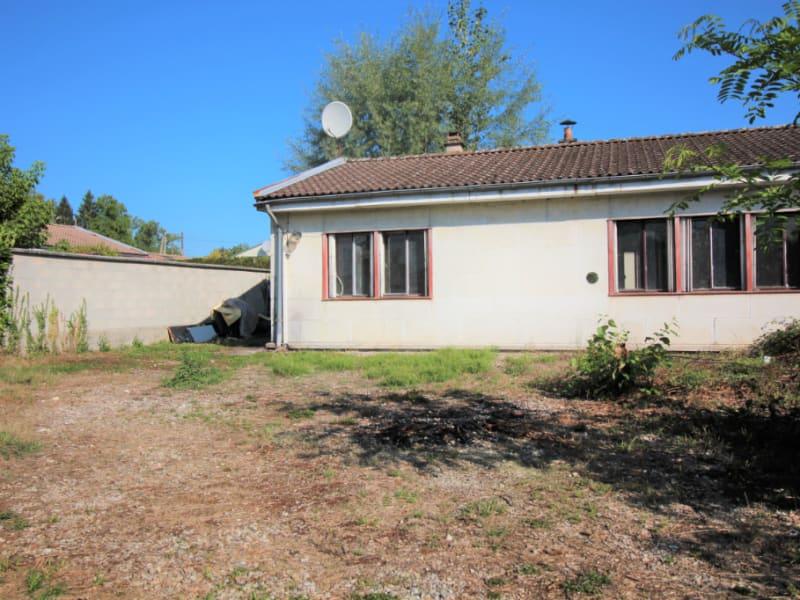 Maison type 4 - 66 M2 - AU CALME - SAINT-JEAN D'AVELANNE