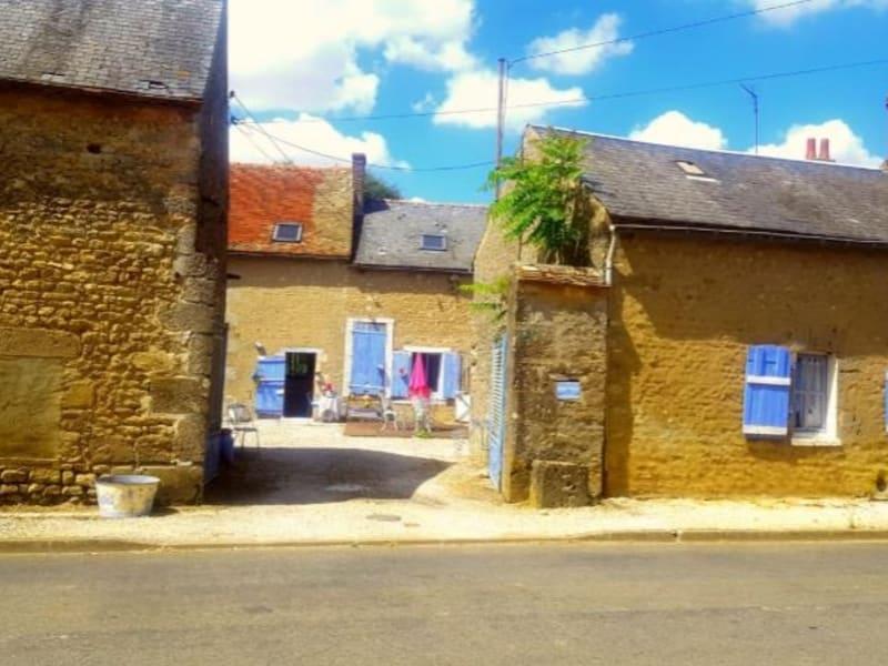 Sale house / villa Trancrainville 175000€ - Picture 2
