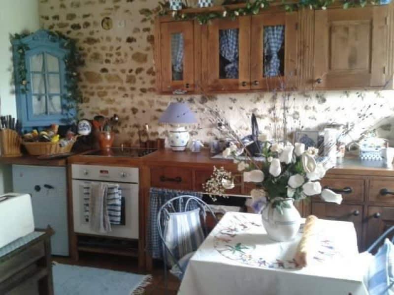 Sale house / villa Trancrainville 175000€ - Picture 6