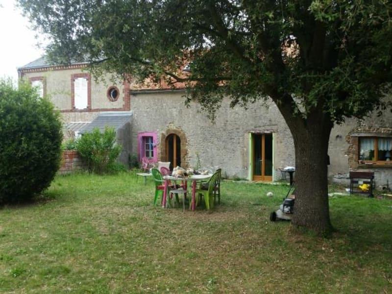Sale house / villa Trancrainville 175000€ - Picture 9