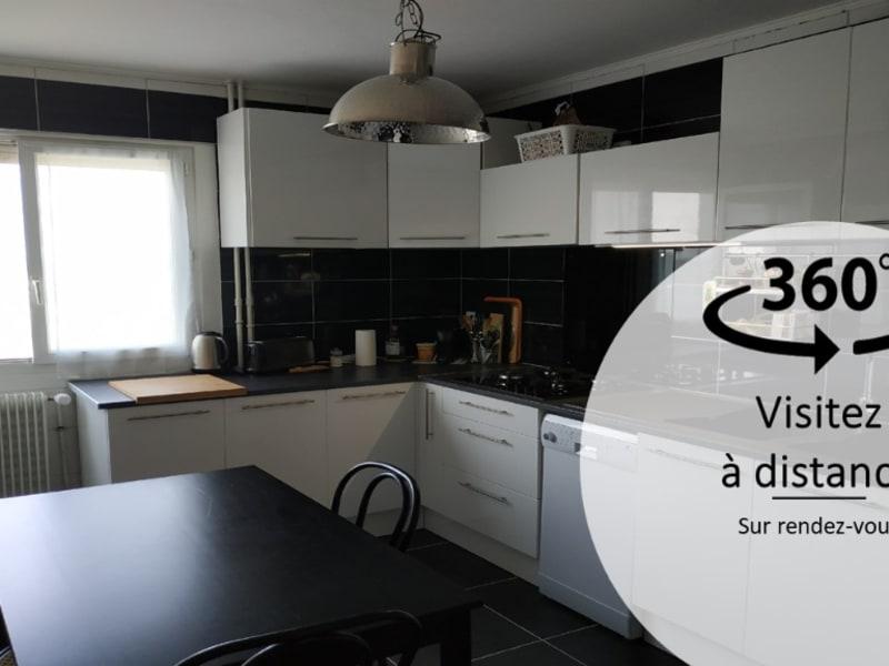 Sale apartment Joue les tours 90500€ - Picture 1