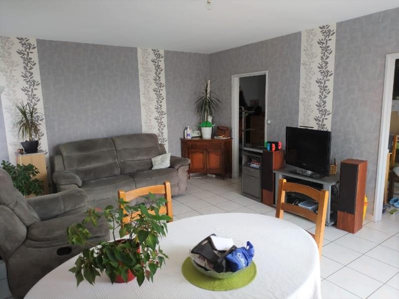 Sale apartment Joue les tours 90500€ - Picture 2