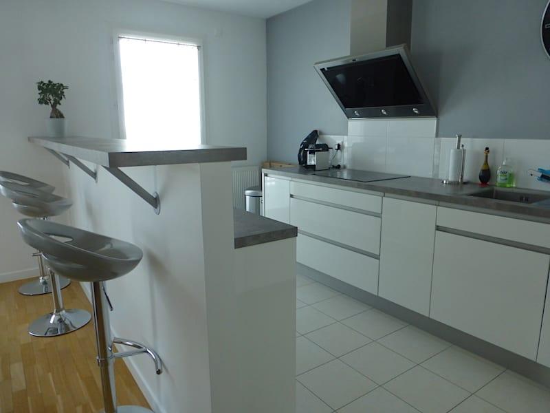Vente appartement Massy 465000€ - Photo 2