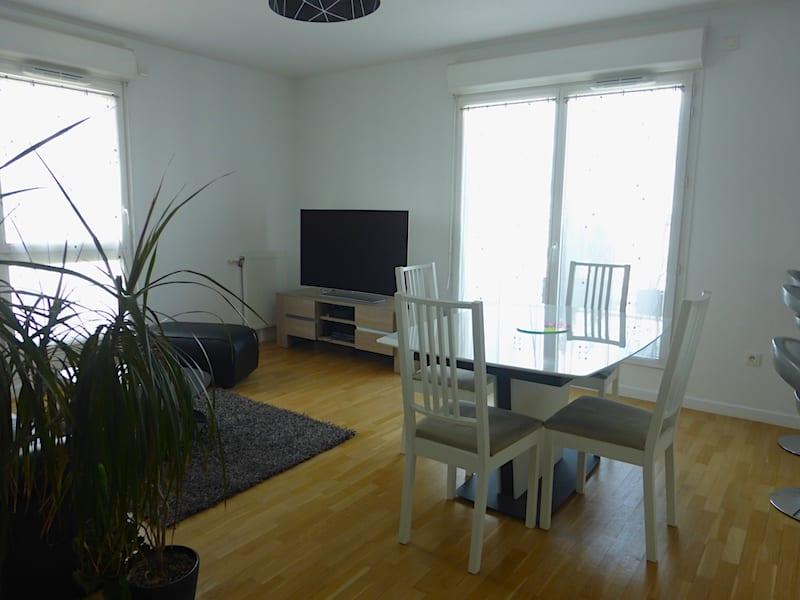 Vente appartement Massy 465000€ - Photo 3