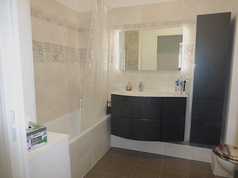 Vente appartement Massy 465000€ - Photo 5