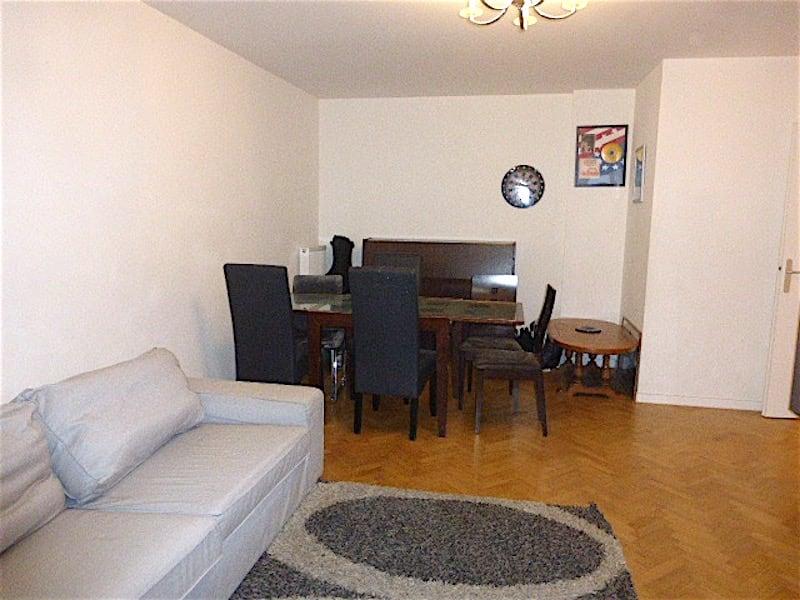 Vente appartement Massy 374000€ - Photo 1